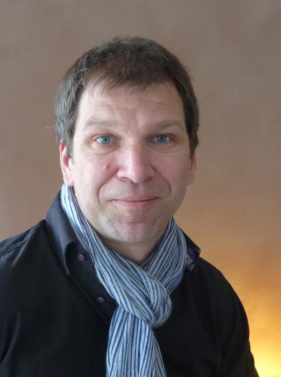 Dr. Patrick Jermann